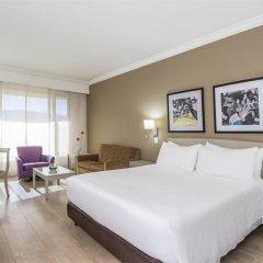 Отель NH Cali Royal Колумбия, Кали - отзывы, цены и фото номеров - забронировать отель NH Cali Royal онлайн комната для гостей