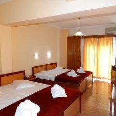 Отель Faros II комната для гостей фото 5