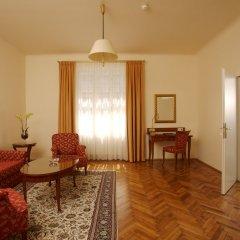 Отель City Central Австрия, Вена - 1 отзыв об отеле, цены и фото номеров - забронировать отель City Central онлайн комната для гостей фото 2
