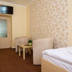 Отель CYRO Брно комната для гостей фото 2
