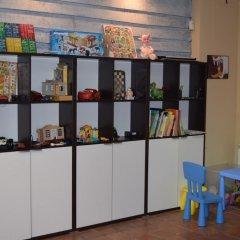 Hotel La Fuente Канделарио детские мероприятия фото 2