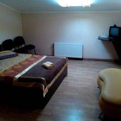Гостиница Старый Замок Львов комната для гостей фото 2