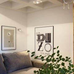 Апартаменты RJ Apartments Westerplatte Сопот комната для гостей фото 3