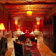 Отель Riad Opale Марокко, Марракеш - отзывы, цены и фото номеров - забронировать отель Riad Opale онлайн интерьер отеля