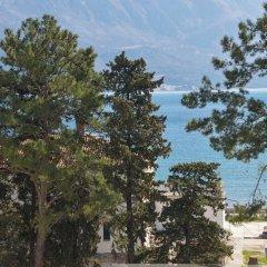 Отель Oaza Черногория, Будва - 8 отзывов об отеле, цены и фото номеров - забронировать отель Oaza онлайн фото 6