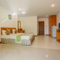 Surin Sunset Hotel комната для гостей фото 3
