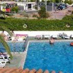 Отель Apartamentos Tramuntana детские мероприятия