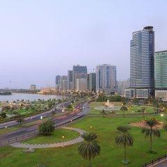 Отель Al Majaz Premiere Hotel Apartment ОАЭ, Шарджа - 1 отзыв об отеле, цены и фото номеров - забронировать отель Al Majaz Premiere Hotel Apartment онлайн городской автобус