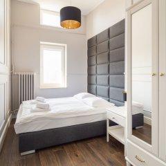 Отель Executive 3 Bedroom Apartament by Your F Польша, Варшава - отзывы, цены и фото номеров - забронировать отель Executive 3 Bedroom Apartament by Your F онлайн фото 3