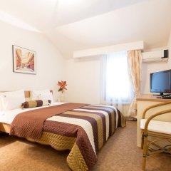 Отель Garni Hotel Villa Family Сербия, Белград - отзывы, цены и фото номеров - забронировать отель Garni Hotel Villa Family онлайн детские мероприятия фото 2