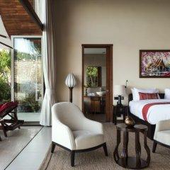 Отель SAii Koh Samui Bophut Таиланд, Самуи - отзывы, цены и фото номеров - забронировать отель SAii Koh Samui Bophut онлайн комната для гостей фото 2