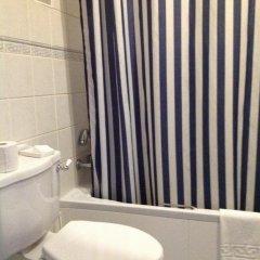 Hotel Castille ванная