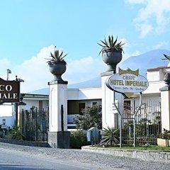 Отель Imperiale Италия, Терциньо - отзывы, цены и фото номеров - забронировать отель Imperiale онлайн фото 5