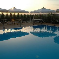 Il Podere Hotel Restaurant Сиракуза бассейн фото 2