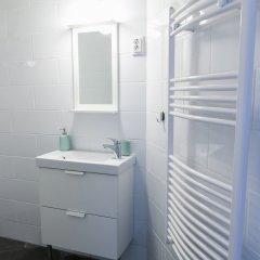 Отель Pleasant Ernesto ванная