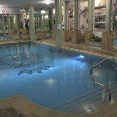 Отель Queens Hotel Великобритания, Брайтон - отзывы, цены и фото номеров - забронировать отель Queens Hotel онлайн бассейн фото 3