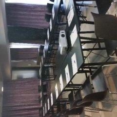 Отель Metropolitan Салоники фитнесс-зал