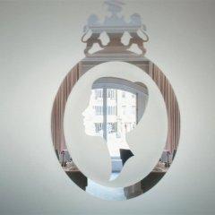 Отель Waldorf Astoria Edinburgh - The Caledonian удобства в номере
