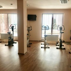 Отель Neviastata Болгария, Левочево - отзывы, цены и фото номеров - забронировать отель Neviastata онлайн фитнесс-зал