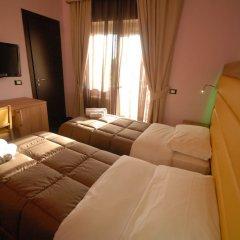 Отель Ostia Antica Suite BB Остия-Антика комната для гостей фото 2