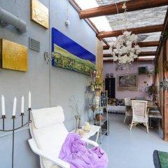 Отель A Casa dell'Artista ViKi Италия, Джези - отзывы, цены и фото номеров - забронировать отель A Casa dell'Artista ViKi онлайн питание фото 2