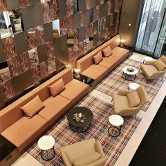 Mercure Hotel Kaiserhof Frankfurt City Center развлечения фото 2
