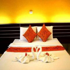 Отель Pantharee Resort Таиланд, Нуа-Клонг - отзывы, цены и фото номеров - забронировать отель Pantharee Resort онлайн в номере