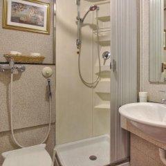 Отель Soggiorno La Cupola Италия, Флоренция - 1 отзыв об отеле, цены и фото номеров - забронировать отель Soggiorno La Cupola онлайн ванная