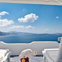Отель Andronis Luxury Suites фото 4