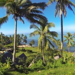 Отель Crusoe's Retreat Фиджи, Вити-Леву - отзывы, цены и фото номеров - забронировать отель Crusoe's Retreat онлайн фото 8