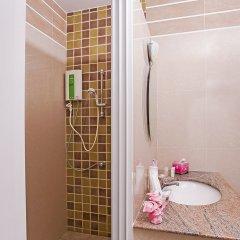 Отель Thammachat P1 Alese ванная фото 2