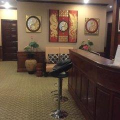 Lao Home Hotel интерьер отеля