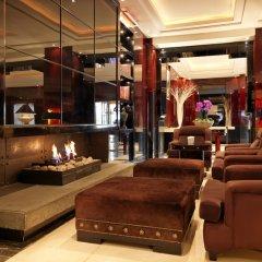 Отель Hyatt Regency Casablanca Марокко, Касабланка - отзывы, цены и фото номеров - забронировать отель Hyatt Regency Casablanca онлайн интерьер отеля фото 2