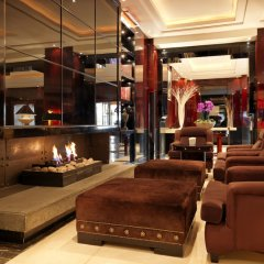 Отель Hyatt Regency Casablanca интерьер отеля фото 3