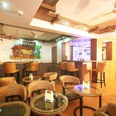 Отель Sandalwood Hotel & Retreat Индия, Гоа - отзывы, цены и фото номеров - забронировать отель Sandalwood Hotel & Retreat онлайн питание фото 3