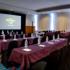 Hard Rock Hotel Guadalajara Гвадалахара помещение для мероприятий