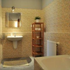 Апартаменты Senator Apartments Budapest ванная фото 2