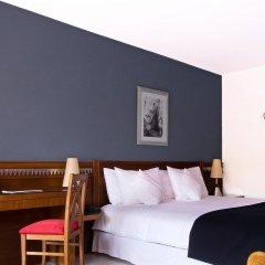 Отель Le Meridien NFis комната для гостей фото 5