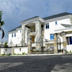 Отель Caledonian Suites фото 3