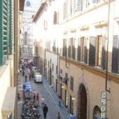 Отель Relais Il Campanile al Duomo