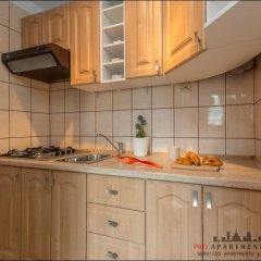 Отель P&O Apartments Plac Trzech Krzyzy Польша, Варшава - отзывы, цены и фото номеров - забронировать отель P&O Apartments Plac Trzech Krzyzy онлайн в номере