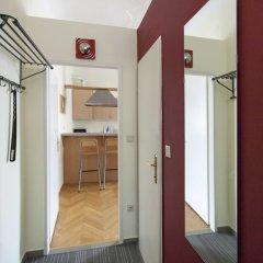 Отель Heart of Vienna Apartments Австрия, Вена - отзывы, цены и фото номеров - забронировать отель Heart of Vienna Apartments онлайн в номере фото 2