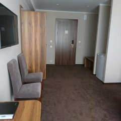 Гостиница Маяк Стандартный номер с 2 отдельными кроватями фото 7