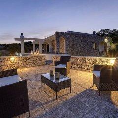Отель Faruk Leuca Resort Гальяно дель Капо фото 6