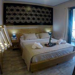 Отель Azante Boutique Suites Греция, Закинф - отзывы, цены и фото номеров - забронировать отель Azante Boutique Suites онлайн комната для гостей фото 3