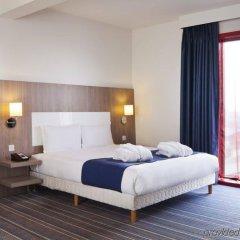Отель Park Inn by Radisson Manchester City Centre комната для гостей фото 4