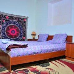 Отель Abdu - Bahodir 2 Узбекистан, Самарканд - отзывы, цены и фото номеров - забронировать отель Abdu - Bahodir 2 онлайн комната для гостей фото 3