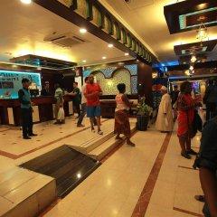 Mount Royal Hotel Дубай развлечения
