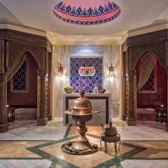 Ela Quality Resort Belek Турция, Белек - 2 отзыва об отеле, цены и фото номеров - забронировать отель Ela Quality Resort Belek онлайн интерьер отеля фото 3