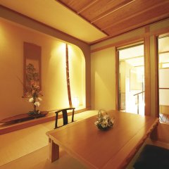 Отель Bettei Soan Минамиогуни развлечения